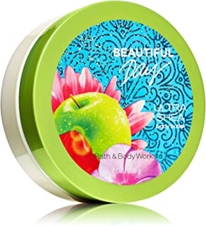 Bath and Body Works Beautiful Day Ultra Shea Body Butter 7 oz. (7 oz)