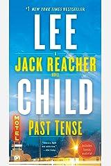 Past Tense: A Jack Reacher Novel Kindle Edition