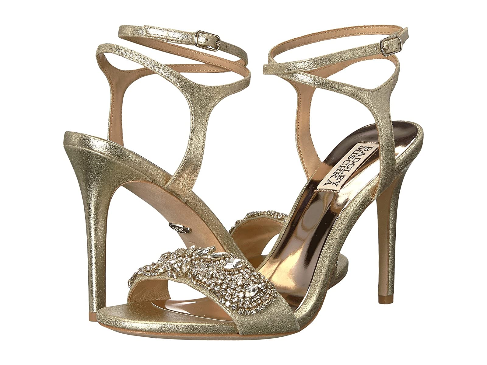 Badgley Mischka HaileyCheap and distinctive eye-catching shoes