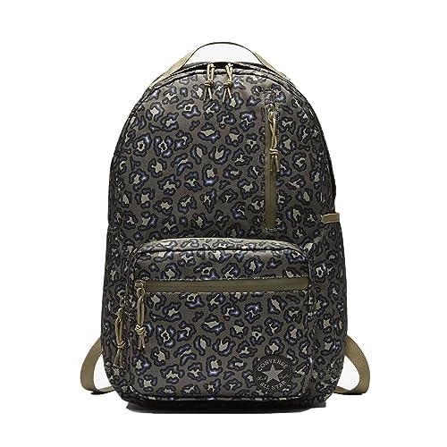 c62a4ae5ffe7 Converse Poly Go Backpack (Medium Olive (10004801-365)   Camo Medium