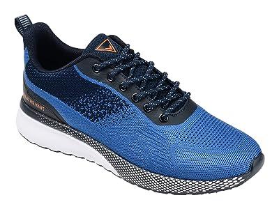 Vance Co. Spade Casual Knit Walking Sneaker