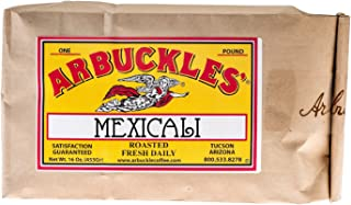 Arbuckle's Autodrip Ground Coffee (Mexicali)