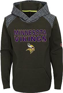 37e6bbdf881 Amazon.com  NFL - Sweatshirts   Hoodies   Clothing  Sports   Outdoors
