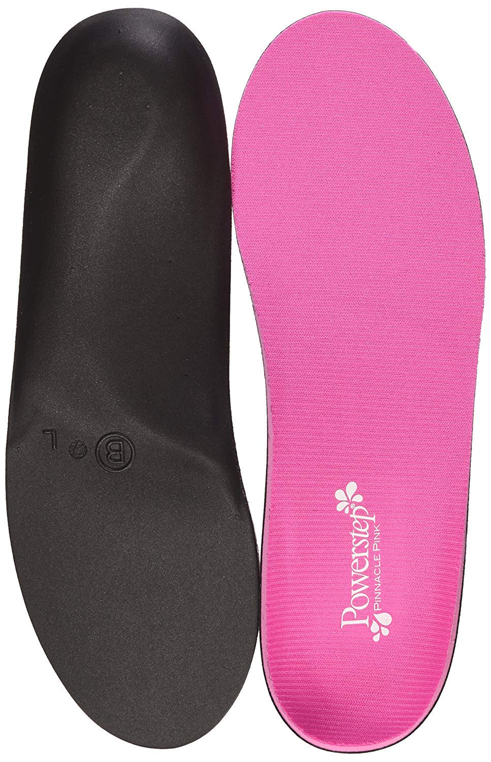 Powerstep Pinnacle Insoles Womens 9 9 5