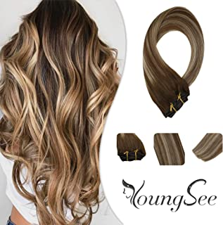 Best ombre dark brown to light brown Reviews