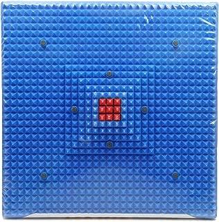 ACS Mat - II Deluxe Acupressure Mat for Foot Massage Deep Relaxation-112
