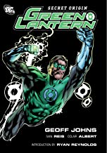 Green Lantern: Secret Origin (Green Lantern (2005-2011))