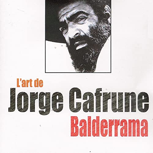 Zamba De Mi Esperanza By Jorge Cafrune On Amazon Music Amazon Com