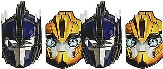 Transformers Paper Masks (8 Pack)