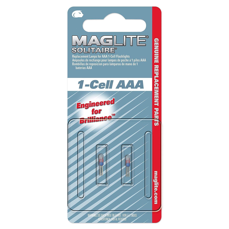 Mag Lite Lk3a001 Krypton Ersatzleuchtmittel Für Solitaire Beleuchtung