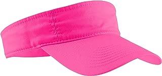 Best neon pink sun visor Reviews