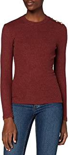 Only Onlingrid L/S Top Jrs Suéter para Mujer