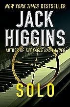 Best jack higgins solo Reviews