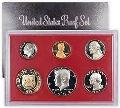 1954 American Penny