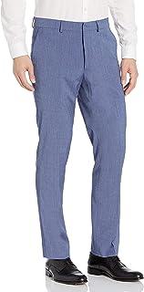 Men's Slim Fit Suit Separate Pant