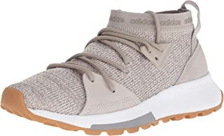 Women's Quesa Running Shoe, Clear Brown/Light Brown/Light Granite