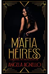 Mafia Heiress : Conquering the Throne Kindle Edition