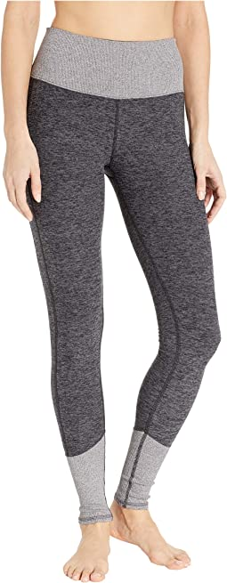 High Waist Lounge Leggings