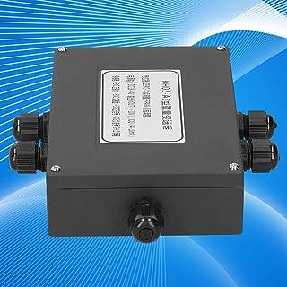 Weegzender, niet-condenserend -10℃~50℃ loadcelzender IP67 voor fabriek voor industriële omgevingen