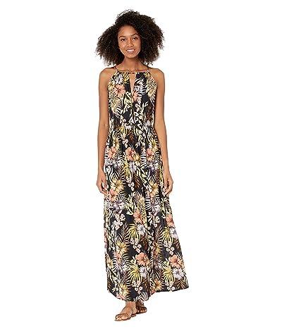 Rip Curl Paradise Calling Maxi Dress