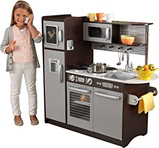 kidkraft natural uptown kitchen
