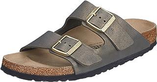 Birkenstock Unisex Yetişkin Arizona Soft Footbed Ev Terliği 051063