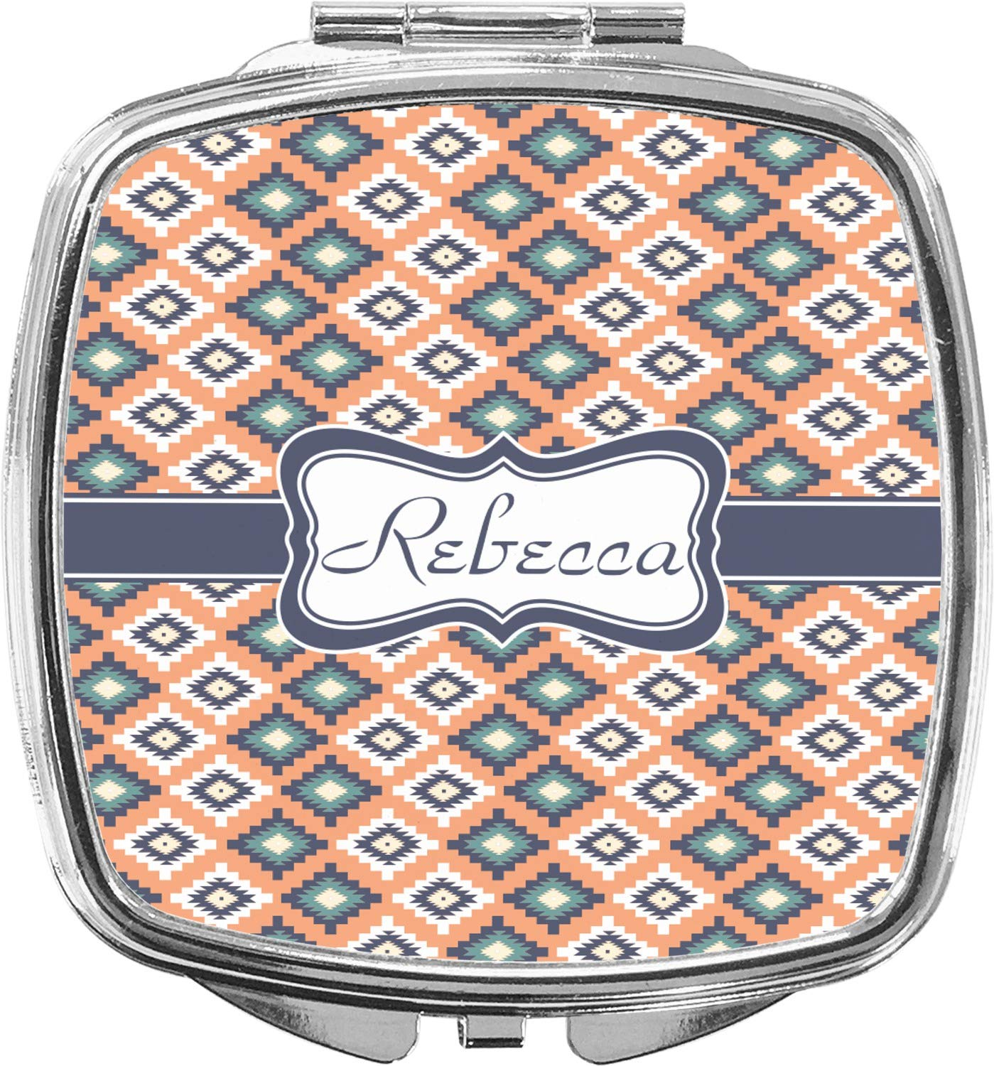 Tribal Ranking TOP6 Compact Limited Special Price Makeup Personalized Mirror