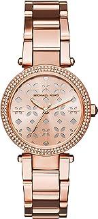 Michael Kors Women Orange Watches