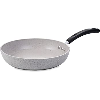 "12"" Stone Earth Frying Pan by Ozeri, with 100% APEO & PFOA-Free Stone-Derived Non-Stick Coating from Germany"