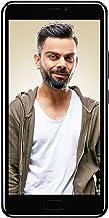 Gionee A1 (Black, 64GB)(with Virat Kohli Signature)