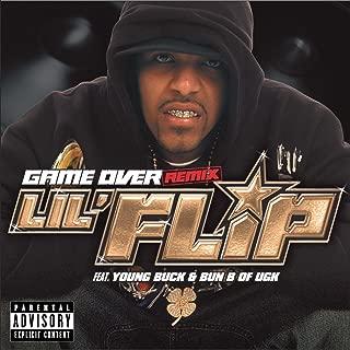 Game Over (Flip) (Remix Explicit) [Explicit]