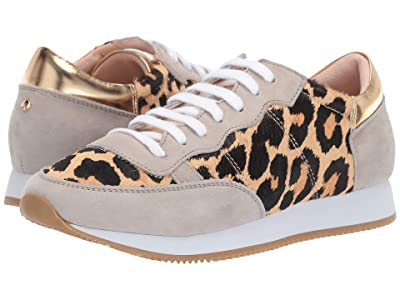Kate Spade New York Felicia Sneaker (Leopard Multi) Women