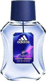 adidas Uefa Champions League Victory Edition Eau de Toilette 3 unidades (3 x 50 ml)