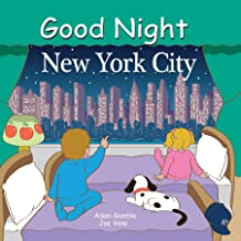 Good Night New York City (Good Night Our World)