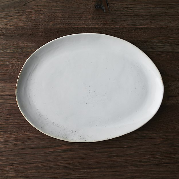 Welcome Platter | Crate and Barrel
