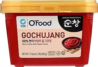 Daesang Sunchang Gochujang Paprika Paste 500g
