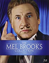 mel brooks movie collection