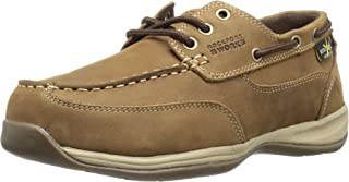 Work Men's Sailing Club RK6734 Industrial and Construction Shoe