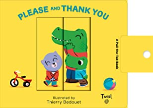 Please And Thank You (Pull and Play Books)