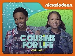Cousins For Life Season 1