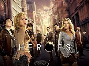Heroes Volume 2