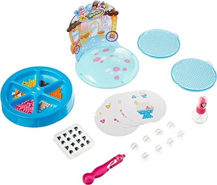 (Ice Cream Collection) - Shopkins Beados Ice Cream Collection Activity Pack