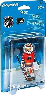 PLAYMOBIL NHL Philadelphia Flyers Goalie
