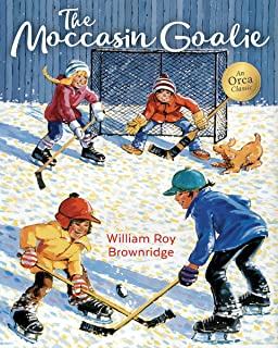 The Moccasin Goalie
