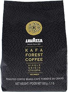 Lavazza Kafa Forest Roast Whole Bean Coffee - 17.6 oz Coffee