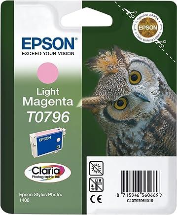EPSON T079640 Stylus Photo 1400 LIGHT-MAGENTA