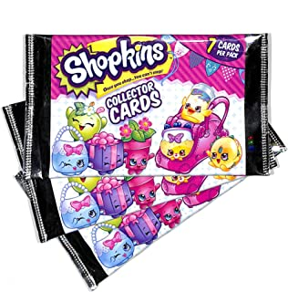 Best shopkins collector cards Reviews