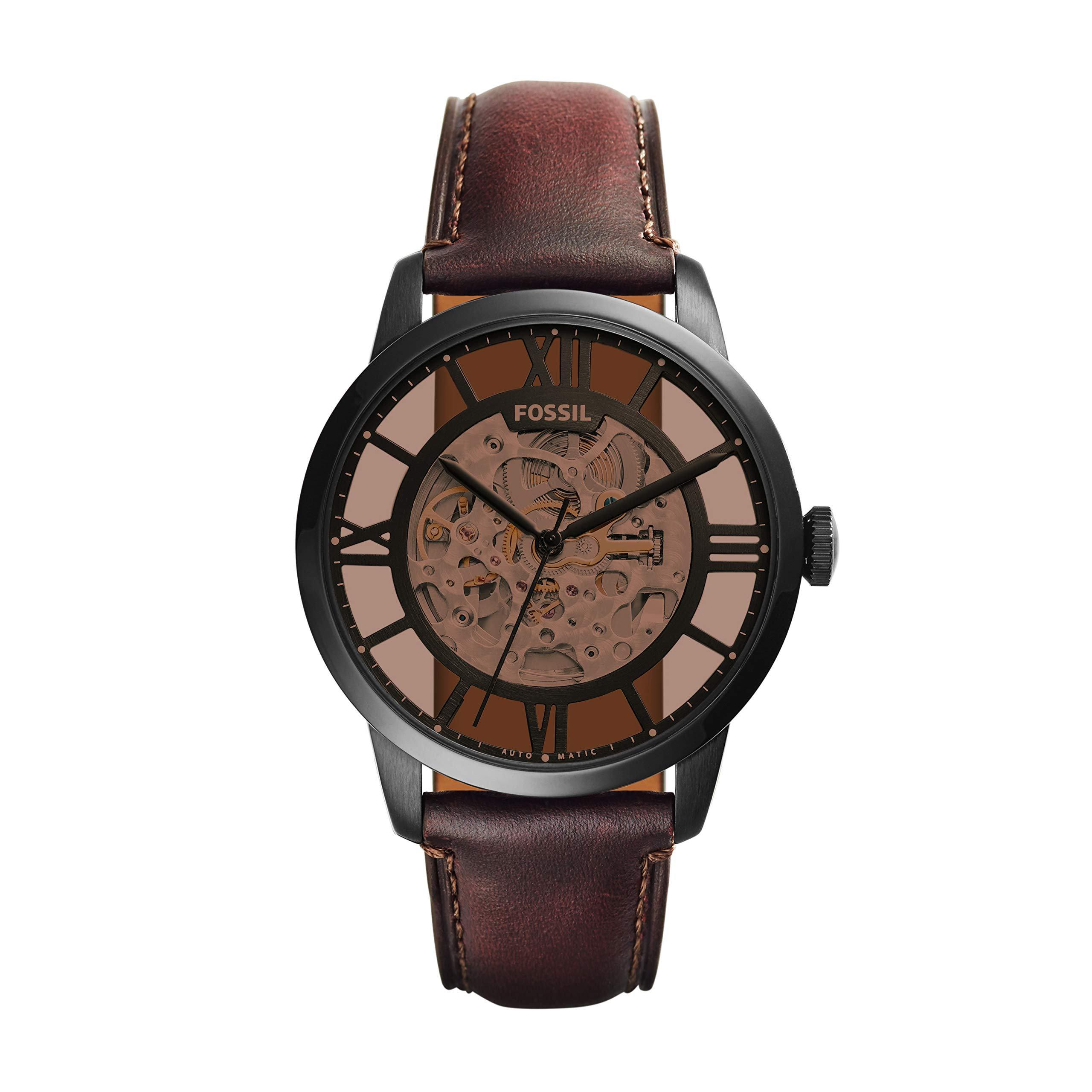 Fossil ME3098 Analog Display Automatic