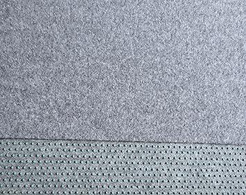Rasenteppich blau-grau,150//250cm Breite 950 x 150 cm Kunstrasen