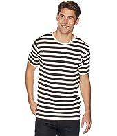 Thien Striped Knit Shirt